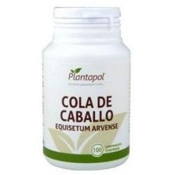 COLA DE CABALLO PLANTAPOL 100 comprimidos