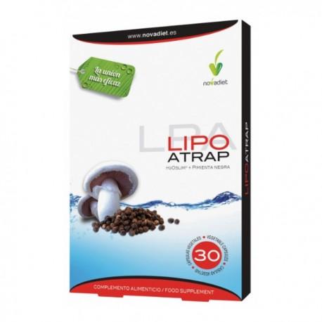 LIPOATRAP NOVADIET 30 cápsulas