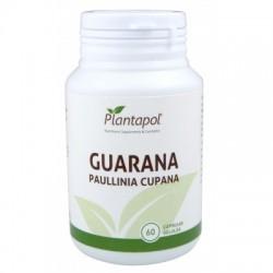 Guaranà Paullinia Plantapol 60 comprimits