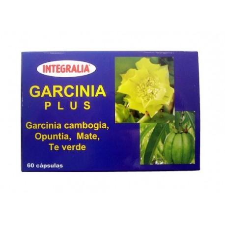 GARCINIA PLUS INTEGRALIA 60 cápsulas