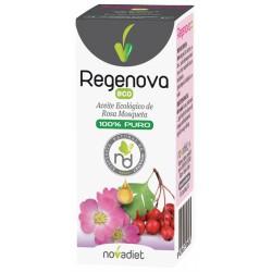 Regenova Eco Aceite Ecológico de Rosa Mosqueta Novadiet