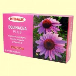 Equinàcia Plus Integralia 20 vials