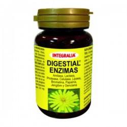 Digestial Enzimas Integralia 60 cápsulas