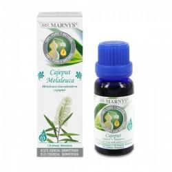 Aceite Esencial De Cajeput Marnys 15 ml.