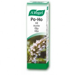 Aceite Po - Ho A.Vogel Bioforce 10 ml.