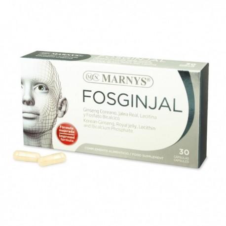 FOSGINJAL MARNYS 30 cápsulas x 500 mg
