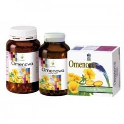 Omenova Aceite de Onagra Novadiet
