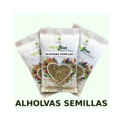 Alholvas Llavors Herbodiet Novadiet 100 g.