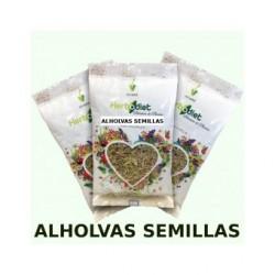 Alholvas Semillas Herbodiet Nova Diet 100 g.