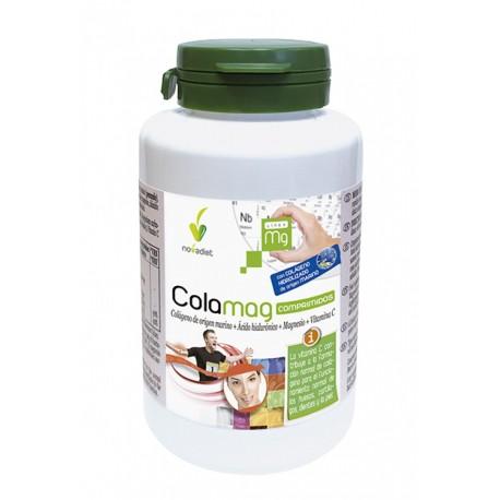 COLAMAG COMPRIMIDOS NOVADIET 180 comprimidos