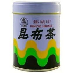 KOMBU CHA Polvo de alga kombu SAKAI 70 gr.