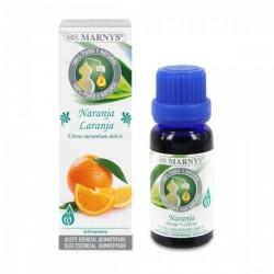 Naranja Aceite Esencial Marnys 15 ml.