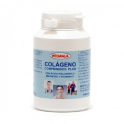 Colágeno Comprimidos Plus Integralia 120 comprimits