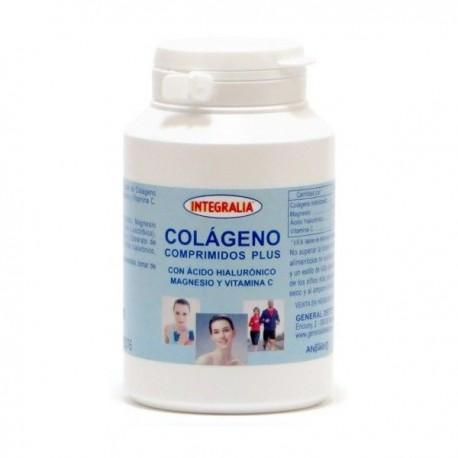 COLÁGENO COMPRIMIDOS PLUS INTEGRALIA 120 comprimidos