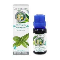 Menta piperita aceite esencial Marnys 15 ml.