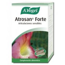 Atrosan Forte Articulaciones Sensibles A. Vogel Bioforce 60 comprimidos