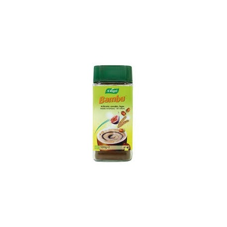 BAMBU SOLUBLE INSTANTANI A. VOGEL - BIOFORCE 100 g.