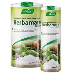 Herbamare Original Sal marina amb plantes aromàtiques i hortalisses fresques A. Vogel - Bioforce