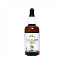 Aceite De Argán Sura Vitasan 50 ml.