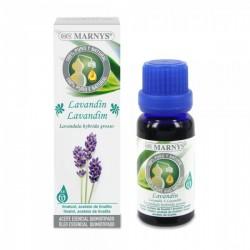 Aceite Esencial De Lavandin (Lavandula Hybrida) Marnys 15 ml.