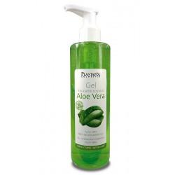 Gel Hidratante Corporal De Aloe Vera Plantapol 250 ml.