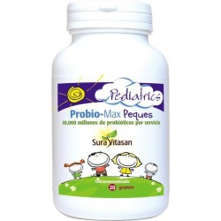 Probio-Max Peques Sura Vitasan 20 grams