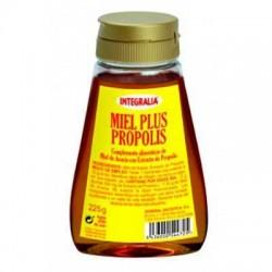 MIEL PLUS PROPOLIS INTEGRALIA 225 g.