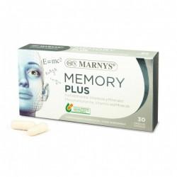 Memory Plus Marnys 30 cápsulas
