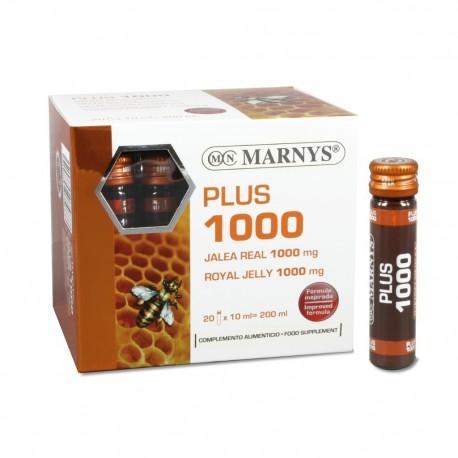 PLUS 1000 JALEA REAL MARNYS