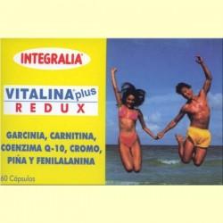 Vitalina Plus Redux Integralia 60 cápsulas