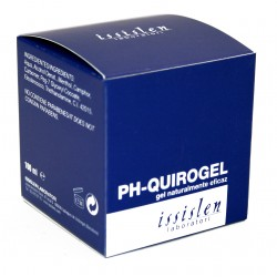 PH-QUIROGEL GEL NATURALMENTE EFICAZ ISSISLEN 100 ml.