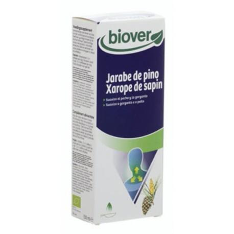 JARABE DE PINO BIOVER 250 ml.