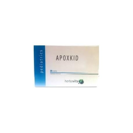 APOXKID SOBRES HERBOVITA