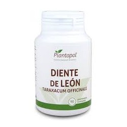 Diente de león Plantapol 90 comprimidos