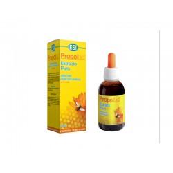 Propolaid Extracto puro Solución Hidroalcohólica de própolis Esi - Trepat Diet 50 ml.