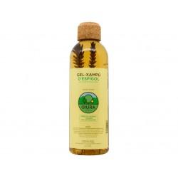 Gel - Xampú d' Espígol Cosmètics Giura 750 ml.