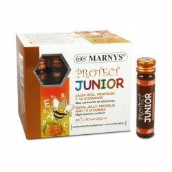 JUNIOR PROTECT 20 BOTELLAS MARNYS