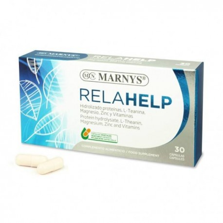 RELA HELP MARNYS