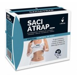 Saciatrap especial control de peso Novadiet 30 sticks de 3 g.