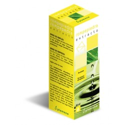 Rompepiedra - Lepidio (Lepidium Draba) Extracto sin alcohol Plameca 50 ml.