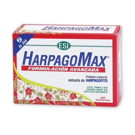 HARPAGO MAX ESI - TREPAT DIET 60 comprimits