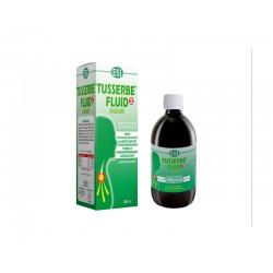 TUSSERBE FLUID 2 ESI - TREPAT DIET Jarabe de 180 ml.