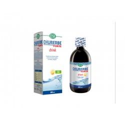 Diurerbe Forte drink con Potasio y Magnesio sabor limón Esi - Trepat diet 500 ml.