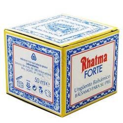 Rhatma Forte Bálsamo Ungüento balsámico 50 ml.