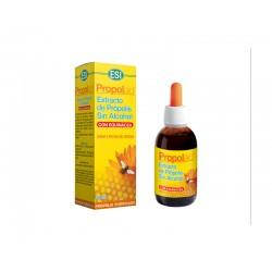 Propolaid extracte de própolis sense alcohol amb equinàcia Esi - Trepat Diet 50 ml.