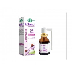 ECHINAID GARGANTA SPRAY TREPAT DIET