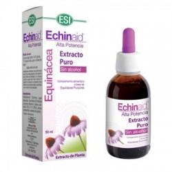 Echinaid extracte líquit d'equinàcia sense alcohol Esi - Trepat diet 50 ml.