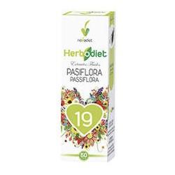 PASIFLORA EXTRACTO FLUIDO NOVA DIET 50 ml.