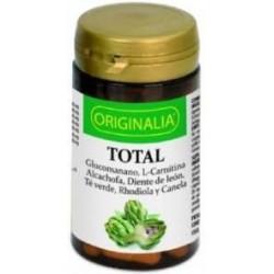 Total Originalia 60 càpsules