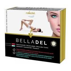 Belladel Novadiet 60 càpsules